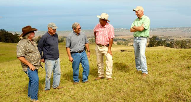 rancher dudes